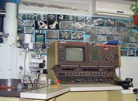 Electron Microscope Loop Control Using ADwin