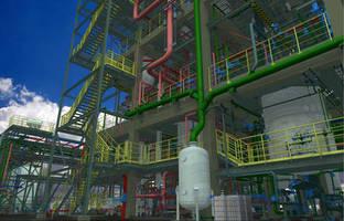 Progen Reap Benefits on Major EVONIK Project Using AVEVA 3D Modelling Solution