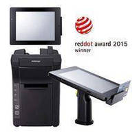 Global POS Brand Posiflex Receives Prestigious Red Dot Award for Hybrid Mobile POS Solution