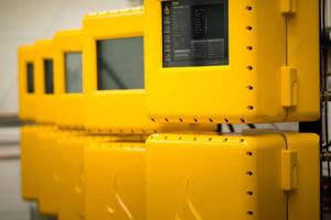 Vapor Pressure Analyzer leverages laser measurement technology.