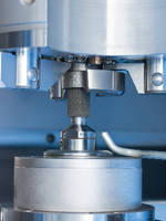Machining Center combines turning and grinding.