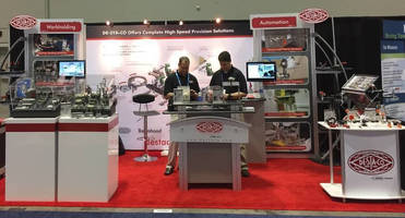 Learn How to Boost Productivity with DE-STA-CO Workholding Tools at AeroDef