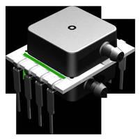 Digital Pressure Sensor operates from 3.3 or 5 V supply.