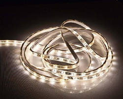 LED Lighting Strips suit indoor and outdoor use.