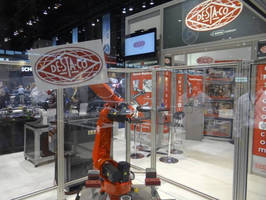 Help DE-STA-CO Celebrate 100 Years of Innovation at Automate
