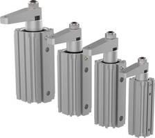 DE-STA-CO Increases Versatility of 9500 Series Pneumatic Swing Clamp