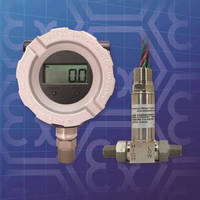 American Sensor Technologies Offers Pressure Sensors with ATEX / IECEx EX d IIC Certifications for Hazardous Location Market