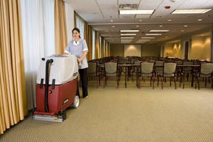 Top Quality Deep Carpet Cleaning Results