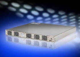 Bidirectional DC-DC Converter suits energy storage systems.