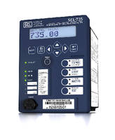 Power Quality Meter offers synchrophasor capability.