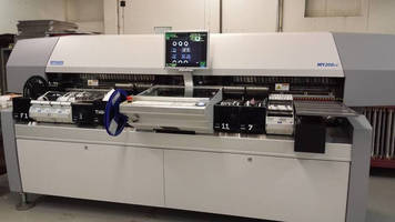 New Mydata MX200LX Surface Placement Machine