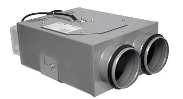 MBI Centrifugal In-Line Fans