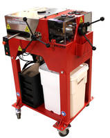 Maxpro Technologies Granted U.S. Patent for Coning and Threading Machine