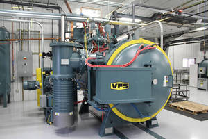 Heat Treating Services meet quality-critical industry needs.