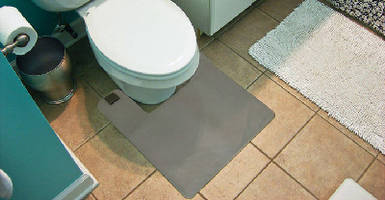 Toilet Sensor can help detect urological issues.