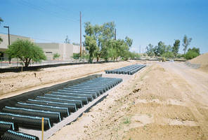 Cultec Stormwater System Offers Flexibility, Strength for Csk Auto, Inc. Expansion