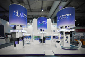 Successful Show Supports Invertek's Global Growth