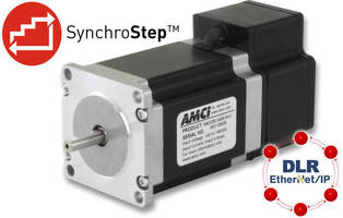 Integrated Stepper Motion Technology Improves over 10 Years