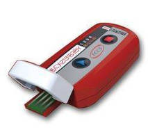 Temperature Data Logger supports food and pharma applications.