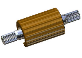 Torque Inserts offer dual-ended attachment design.