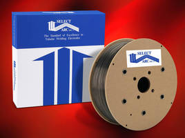 Arc-Stable Stainless Steel Electrode reduces burn-through.