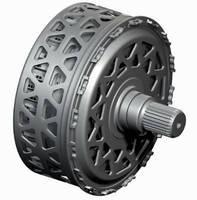 BorgWarner Delivers DualTronic(TM) Technology for Eaton's Procision(TM) Medium-Duty Dual-Clutch Transmission