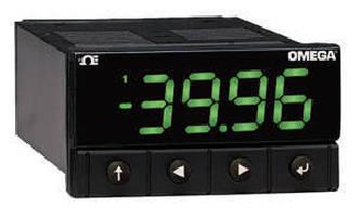 Digital Panel Meters measure up to 20 samples per second.