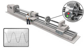 DHM Vibration Damper safely facilitates stable production process.