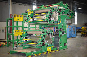 GFG's Advanced Dual Head Roll Coater Headed to Africa