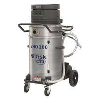 Nilfisk Features Sump Pump Vacuum for Metalworking Efficiency at Eastec 2015