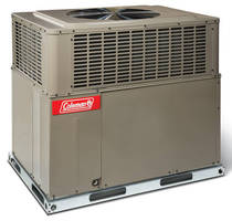 Heating/Cooling Units are built for performance and reliability.