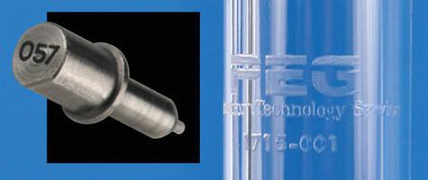Custom Laser Engraving affords design flexibility.