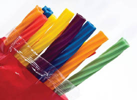 Heat Seal Coating suits flexible food packaging applications.