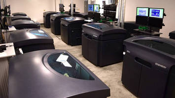 ClearCorrect Expands Its Fleet of Stratasys Dental 3D Printers, Increasing Production Capacity by 30 Percent