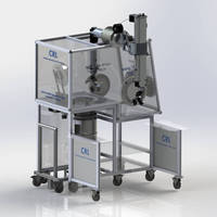 Try Out the Latest CRL Remote Handling Solutions from DE-STA-CO at SNMMI