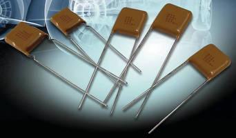 High-Voltage MLCs serve automotive/power applications.