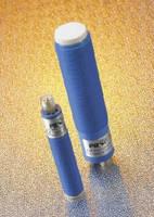 Ultrasonic Distance Sensors provide 6,000 mm range.
