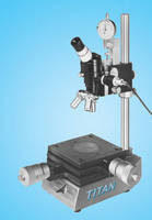 High-Magnification Microscopes serve industrial QC applications.
