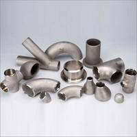 Jain Steels Corporation Announces to Offer Brilliant Quality Duplex UNS S31803 Buttweld Fittings with Exemplary Features at Competitive Prices