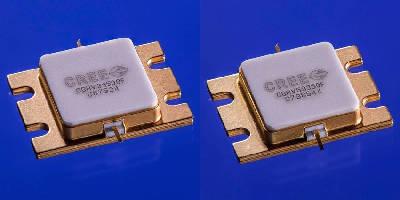 GaN HEMT Devices handle TWT radar system issues.