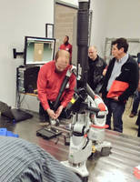 Exact Metrology Holds Open House at Brookfield, Wisconsin Location