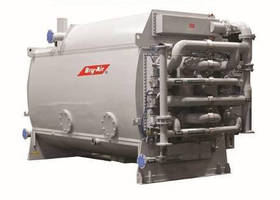 Bry-Air Launches Adsorption Chillers - Energysmart Cooling Using Waste Heat