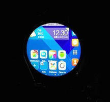 Wearable Display features On-Cell PCAP touch technology.