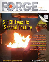 Forge - Rotary Forging Celebrates a Century