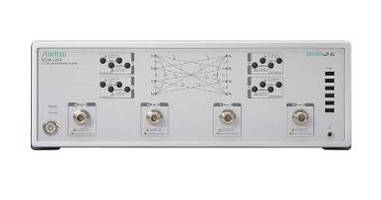 Two- and Four-Port VNAs support concurrent forward/reverse sweep.