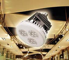 LED Retrofit Lamps replace recessed ceiling downlights.