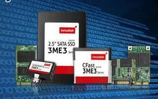 DRAM-less SSDs offer high IOPS for embedded applications.