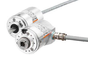 Explosion Proof Encoders feature M2 mining certification.