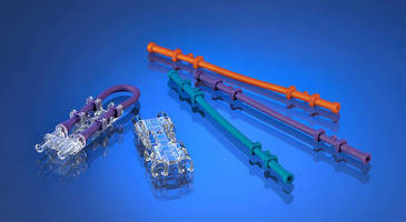 MD&M East: RAUMEDIC, the Single Source Provider for Polymer Tubing, Molding and Assembly
