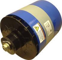 Brushless Alternator features air-cooled design.